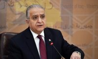 نائب يوجه سؤالا إلى وزير الخارجية حول اتفاقية قناة خور عبدالله المذلة