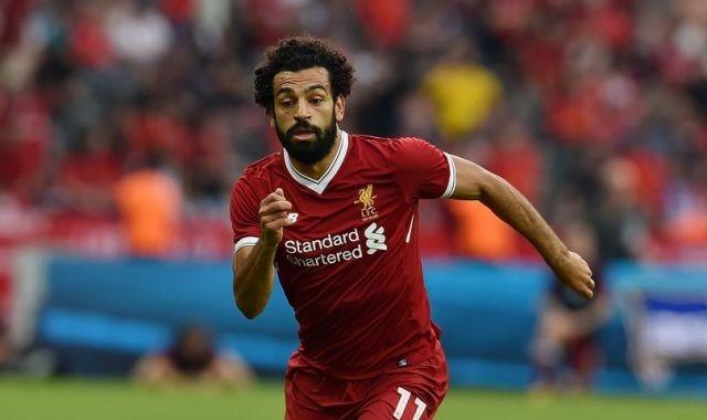 محمد صلاح أفضل11 لاعب على مستوى العالم