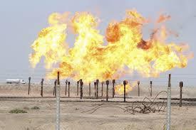 وزارة النفط:استثمار الغاز العراقي بعد منتصف عام 2022