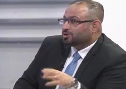 السنيد:استجواب وزير النفط من قبل النائب الكلابي لا يمثل موقف ائتلاف النصر