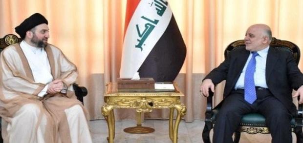 مصادر:تشكيل جبهة معارضة بين ائتلاف النصر وتيار الحكمة وصلت إلى مراحل متقدمة