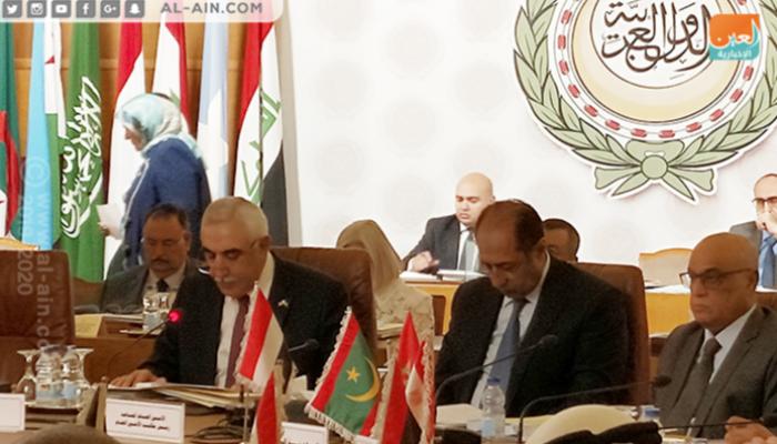 العراق يدعو الجامعة العربية لإعادة عضوية سوريا