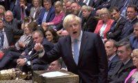 البرلمان البريطاني يرفض طلبا لرئيس الوزراء لإجراء انتخابات برلمانية جديدة
