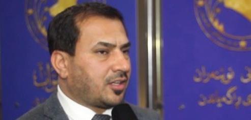 """نائب:جهات سياسية وشخصيات عراقية شيعية وسنّية """"مرتشية"""" تعرقل تطوير الموانىء لصالح الكويت"""