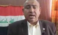 الزيداوي:ميليشيات الحشد من تزود عشائر البصرة بالأسلحة