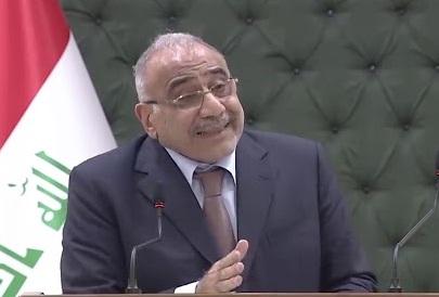 مصادر:تعيين 3 متحدثين عن عبد المهدي لدفع الإحراج عنه