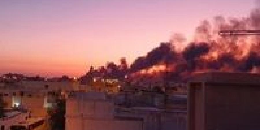 مسؤول غربي:الحشد الشعبي من استهدف شركة أرامكو السعودية