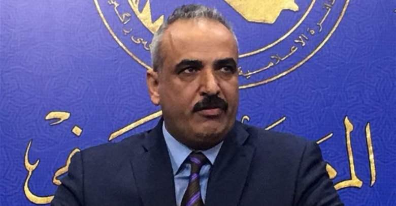 الجبوري:على عبد المهدي تقديم استقالته