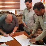 تشكيل تحالف سياسي ايزيدي في سنجار معارض لحزب بارزاني