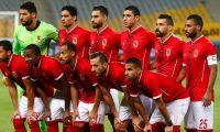 نادي الأهلي المصري الأول عالميا