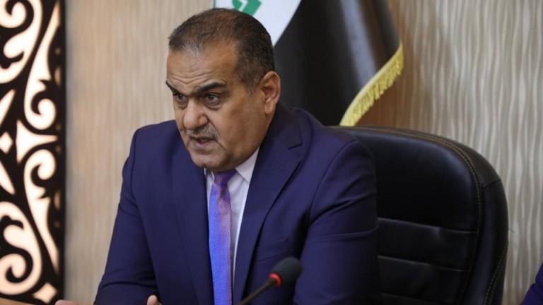 موحان:حكومة الإقليم لم تلتزم بقانون موازنة 2019 بدعم من عبد المهدي ووزير ماليته
