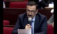 شكور:الصجري متهم بالتزوير والفساد لن يكون رئيسا للجنة النزاهة النيابية