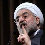 روحاني:سنرفض أي حوار مع الولايات المتحدة