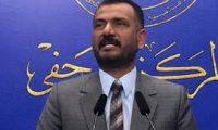 نائب:قرار أمريكي بمنع عبد المهدي من زيارتها