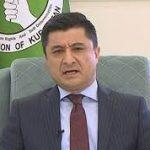 حكومة كردستان تقرر تكليف خالد شواني بإدارة ملف الحوار مع الحكومة الاتحادية