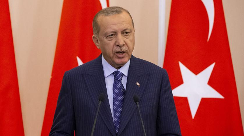 مصدر:أردوغان سيزور العراق الشهر المقبل