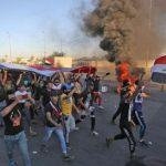 انتفاضة تشرين: كتابة الوجع العراقي..بالدم