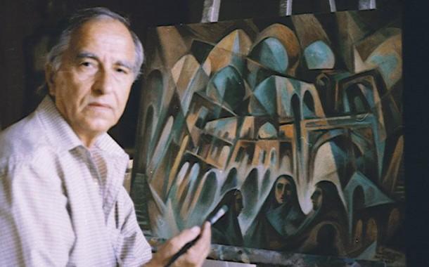 غداً.. افتتاح معرض الفنان التشكيلي العراقي سعد الطائي