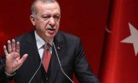 أردوغان لترامب:نرفض وقف إطلاق النار ضد قوات قسد السورية