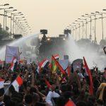 مصدر:ضغط من أحزاب تحالف البناء على اللجنة التحقيقية بعدم زج بعض الأسماء المتورطة في قتل المتظاهرين