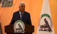 الفياض يبرىء ميليشيات الحشد من جرائمها بحق العراقيين