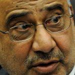 ورطة عبدالمهدي ونفاق رفاقه السياسيين