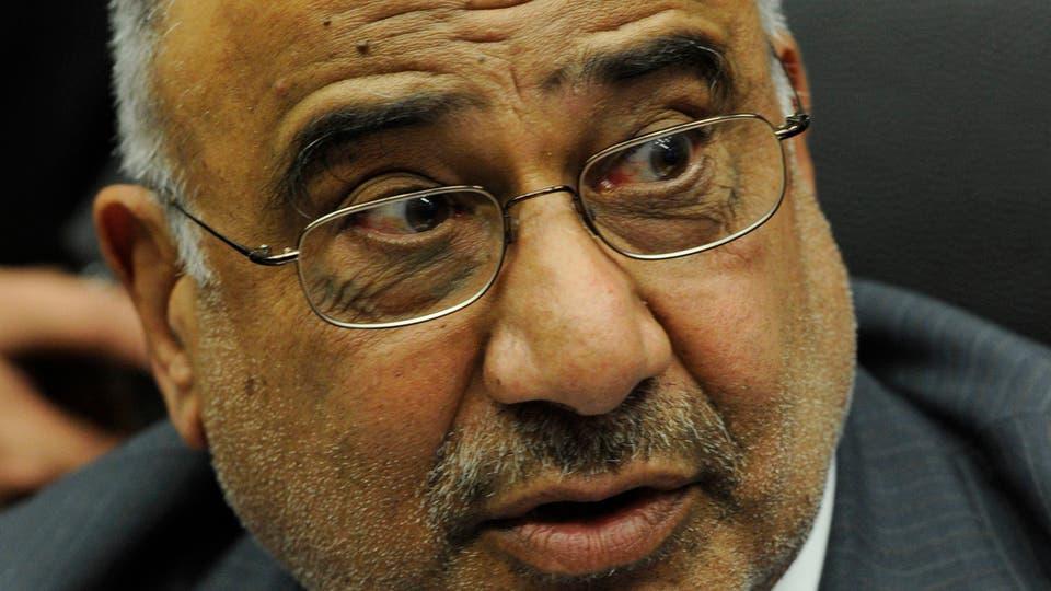 عبد المهدي يفرض حظرا للتجوال في بغداد ومحافظات الوسط والجنوب حتى اشعار آخر