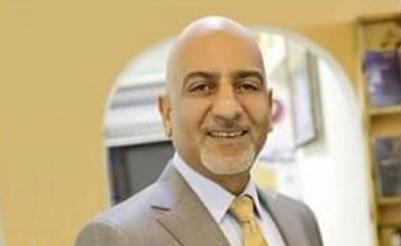 الحكيم يطالب بالكشف عن مصير الدكتور ميثم الحلو