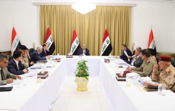 """بدلا من معالجة أصل مشاكل العراق ..القائد العام يشكل قوات """"حفظ القانون"""""""