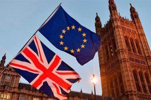 الحكومة البريطانية: 31 الجاري موعد «الطلاق» مع الاتحاد الأوروبي