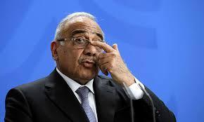 جعفر:عبد المهدي وافق على عودة البيشمركة إلى كركوك بشرط موافقة عربها وتركمانها
