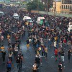 شباب العراق:مرجعية النجف خذلت الشعب واصطفّت مع معسكر يزيد