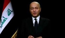 صالح:أربعينية الحسين تمثل الإصلاح ورفض القتل وتكميم الأفواه وسرقة المال العام