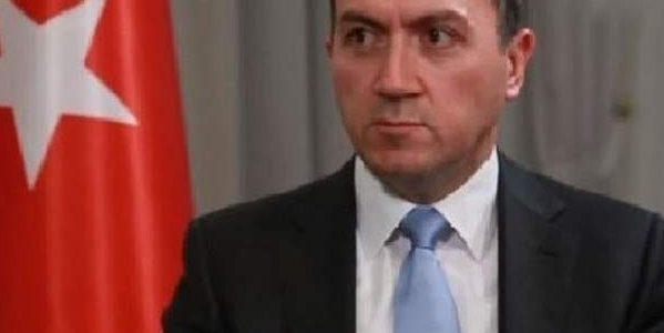 السفير التركي:بلادي تسعى لتشكيل تحالف عسكري لقتال حزب الـppk يضم بغداد وأنقرة وطهران ودمشق