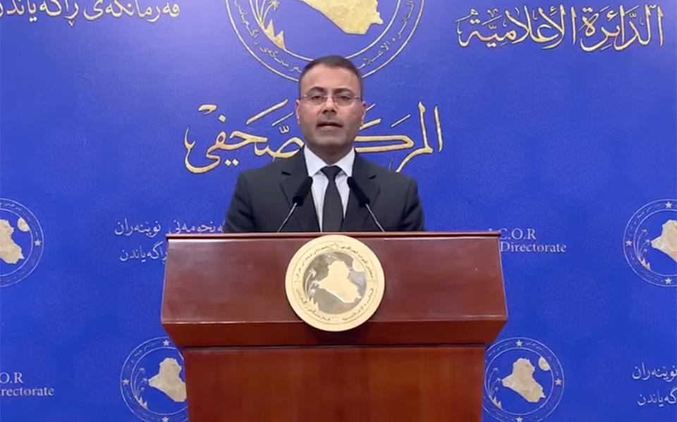 نائب:العراق في ظل عبد المهدي أصبح دولة بوليسية