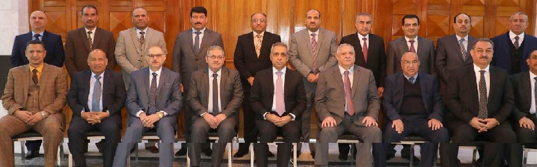 مجلس القضاء:حيتان الفساد الذين سرقوا 2 تريليون دولار من المال العام شملوا بالعفو العام