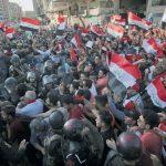 تنسيقية التظاهرات تحمل الصدر مسؤولية الفشل الحكومي