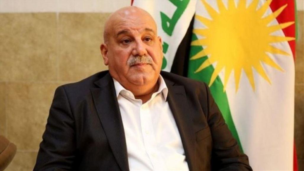 الياور:وجود القوات الأمريكية في أربيل بموافقة عبد المهدي
