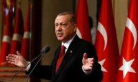 أردوغان:تركيا ستواصل عملياتها العسكرية ضد قوات قسد إذا لم تفِ واشنطن بوعودها