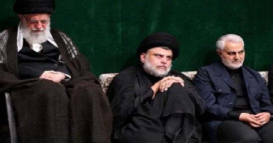 إيران:لقاء الصدر – خامئني أفشل المشروع الأمريكي السعودي في العراق