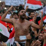 وسائل جاهزة لمواجهة الانتفاضة العراقية