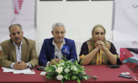 تحت .. شعار (الأردن .. تاج القصيد) الاعلان عن إنطلاق فعاليات مهرجان عشتار الثاني