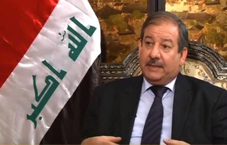 حزب عراقي يطالب التحالف الدولي بحماية المتظاهرين من بطش الميليشيات الحكومية