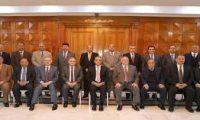 مجلس القضاء يدعو ذوي الشهداء والجرحى والمختطفين مراجعة الهيئات التحقيقية