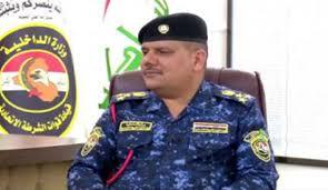مصدر:مدير شرطة  محافظة ذي قار يقدم استقالته