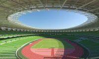 الرياضة والشباب تعلن عن جاهزية  ملعب البصرة لنهائيات كأس العالم وآسيا