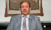 الخالدي:حراك نيابي على إقالة عبد المهدي