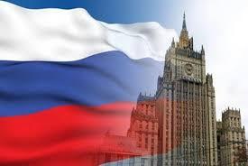الخارجية الروسية تنصح مواطنيها بعدم التوجه إلى العراق
