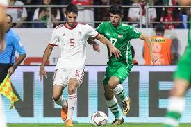 الاتحاد الآسيوي يغير حكم مباراة العراق وإيران
