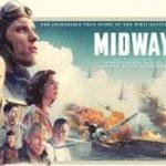 """فيلم """"ميدواي"""" يتصدر إيرادات السينما في أميركا"""